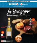 U Express LA BOURGOGNE PRODUITS DU TERROIR ET SPÉCIALITÉS BOURGUIGNONNES - au 11.07.2020