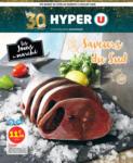 Hyper U LES JOURS DU MARCHÉ SAVEURS DU SUD - au 04.07.2020