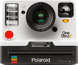 Sofortbildkamera OneStep 2 Viewfinder, weiß