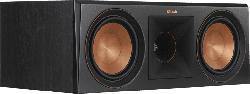 Center Lautsprecher RP-600C, schwarz