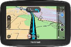 Navigationsgerät Start 62 EU inkl. Tasche