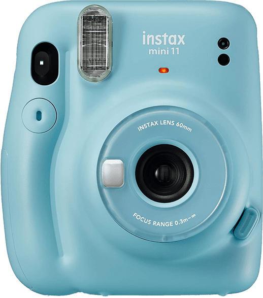 Sofortbildkamera Instax Mini 11 Sky-Blue (16654956)