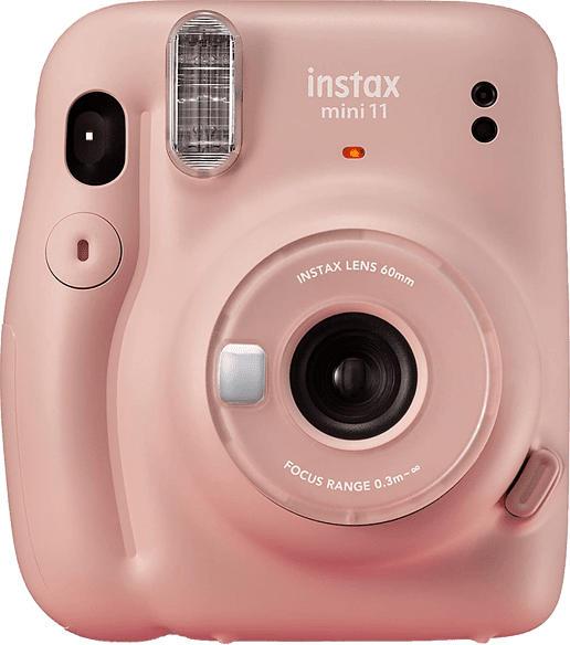 Sofortbildkamera Instax Mini 11 Blush-Pink (16654968)