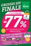 Leiner - Salzburg Leiner - Sommerschlussverkauf - bis 06.07.2020