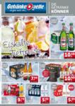 Getränke Quelle Eiskalte Tiefpreise - bis 18.07.2020