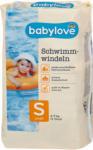 dm babylove Schwimmwindeln Gr. S (4-9 kg)