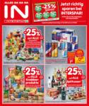 INTERSPAR-Hypermarkt INTERSPAR Tirol - bis 08.07.2020