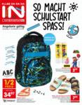 INTERSPAR-Hypermarkt Wels So macht Schulstart Spaß! - bis 23.09.2020