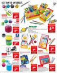 INTERSPAR-Hypermarkt So macht Schulstart Spaß! - bis 23.09.2020