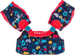 Schwimmflügel und Schwimmgürtel Kombination Tiswim Giraffe 15-30 kg Kinder