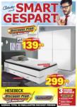 Hesebeck Discount-Profi Smart gespart - bis 15.07.2020
