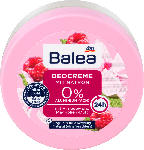 dm-drogerie markt Balea Deocreme mit Natron
