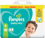 OTTO'S Pampers Baby Dry Gr.6 13-18 kg 82p. -
