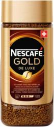 Nescafé Gold de Luxe 200 g -