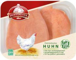Hofstädter Hühner-Schnitzel Die Grillerei