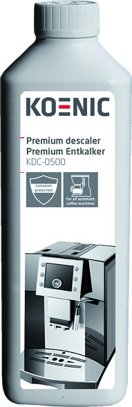 KOENIC KDC-0500 Premium Entkalker