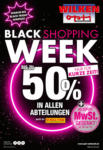 Wilken Opti-Wohnwelt | Optimal GmbH Black Shooping Week - bis 12.07.2020