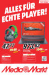 Media Markt Alles für echte Player! - bis 08.07.2020