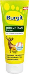 Burgit Hirschtalg Creme Fußcreme