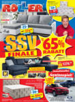 Roller SSV Finale - bis 04.07.2020