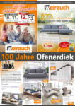 Möbel Weirauch GmbH 100 Jahre Ofenerdiek - bis 12.07.2020