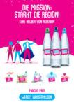 Wasserhelden Wasserhelden: Eure Helden von Nebenan - bis 31.12.2020