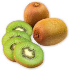 Vitaminreiche Kiwi