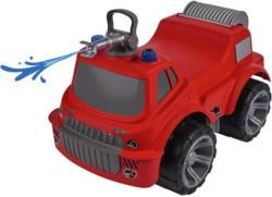 Rutschfahrzeug Big Power Worker Firetruck