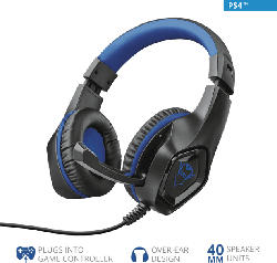 Gaming Headset GXT 488 FORZE für PS4
