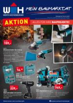 Würth-Hochenburger Aktionsblatt