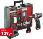 Würth-Hochenburger - Baustoffniederlassung METABO Mobile Werkstatt PowerMaxx BS - bis 31.12.2020