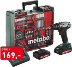 METABO Mobile Werkstatt BS 18