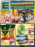 Hahners Verbauchermarkt Wochenangebote - bis 11.07.2020