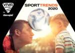Spielwaren Eichelkraut VIVA SPORT - bis 30.09.2020