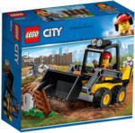 OTTO'S LEGO City Frontlader 60219 -