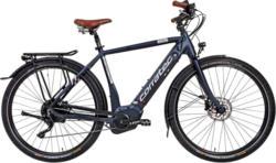 E-Trekking-Bike Corratec E-Power C29 CX5 Hoch -