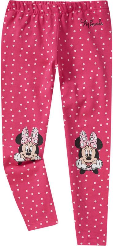 Minnie Maus Leggings mit Punkte-Allover (Nur online)