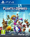 LIBRO Plants vs. Zombies: Schlacht um Neighborville