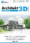 Saturn Architekt 3D 20 Professional (Code in a Box)