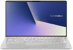 Notebook ZenBook 13 UX333FLC-A3240T, i5-10210U, 8GB/512GB, GeForce® MX250, 13.3/FHD, silber (90NB0MW6-M06070)