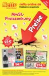 Netto Marken-Discount Bestellmagazin - bis 31.07.2020