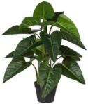 Möbelix Kunstpflanze Jonas Grün