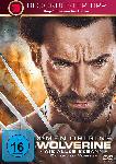 Saturn X-Men Origins - Wolverine - Pro 7 Blockbuster