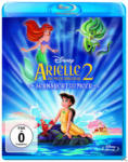 Saturn Arielle die Meerjungfrau 2 - Sehnsucht nach dem Meer (2013)