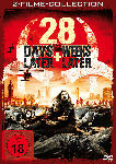 Saturn 28 Days Later + 28 Weeks Later