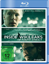 Inside Wikileads - Die fünfte Gewalt