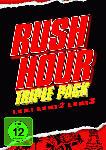 MediaMarkt Rush Hour 1-3 Triple Pack