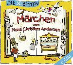 Saturn Die 30 besten Märchen von Hans Christian Andersen