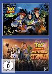 MediaMarkt Toy Story of Terror - Toy Story - Mögen die Spiele beginnen