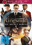 Saturn Kingsman: The Secret Service - Pro 7 Blockbuster